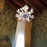 Murano glass chandelier 2
