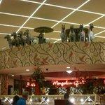 LIN'S Mongolian Grill & Buffet
