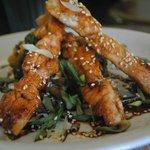 Shang-hai Chicken Skewers