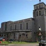 Cathédrale St Jean Baptiste