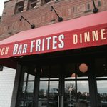 Bar Frites in Wheatley Plaza Greenvale NY