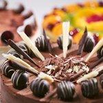 Chocolate Gateau