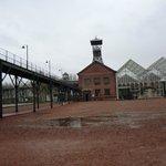 Centre historique minier LEWARDE -