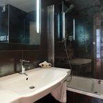 Bathroom in Twin Standard Room
