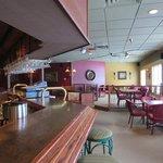 Towne Club Lounge
