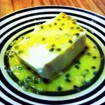 Passion Fruit Terrine