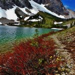 """Hike to """"Our Lake"""". Amazing Mountain hike, a short drive to the trail head."""