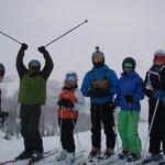 Ski Teton Pass Resort