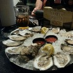 Pleasure House Point Oysters