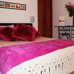 habitaciones comodas y agradables !