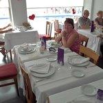 BRISA DINING ROOM