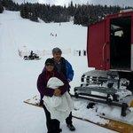 $49 snowcat tour