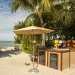 Beach Stand