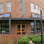 Cazzy's Corner Grill