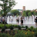 Water Park at Washington Park