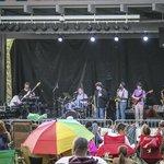 Concert at Washington Park
