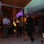 Tanzen bei Livemusik - 3 mal pro woche abends
