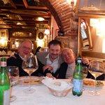 Restaurant MARIA-CALLAS Verona