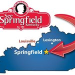 Our town of Springfield is the heartland of Kentucky, centrally located among all KY has to offe