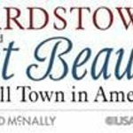 Located just minutes from Historic Bardstown - America's Most Beautiful Small Town