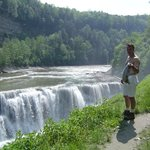 Letchworth State Park. Area Attractions!