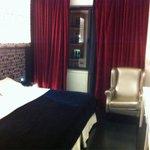 Cheap and Tacky decor