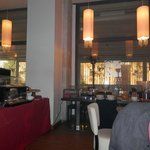 Breakfast at Cotto restaurant