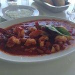 Appetizer Shrimp Fra Diavolo