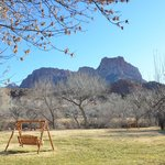 Canyon Vista Lodge - Bed & Breakfast Photo