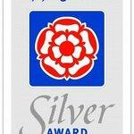 Silver award 2015