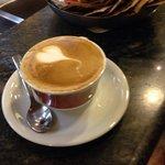 """""""El Café del Amor"""" !"""