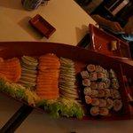 Sushi UaiSushi Uai