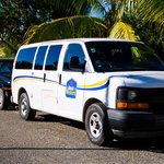 Complimentary shuttle to Chahue beach and your office within 5 km. airport transportation availa