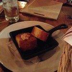 Amazing cornbread