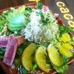 Forastera salad