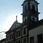 Igreja da Sé.