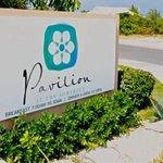 Foto de Pavilion restaurant