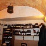 l'angolo del vino