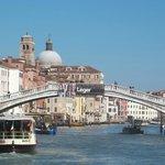 Puente degli scalzi