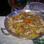 Rica Paella