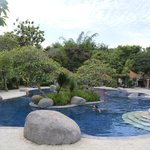 Bintang Flores Hotel - Flores Indonesia - The Travel Glow - pool