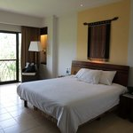 Bintang Flores Hotel - Flores Indonesia - The Travel Glow - room