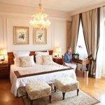 Gorgeous deluxe room