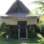 Flower Bud Bungalows - Uluwatu Bali Indonesia - Balangan Beach - bungalow