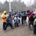 Wacky Warriors Paintball