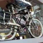 Cool bikes!