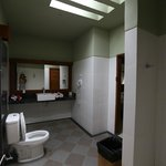 Good Heart Resort - Gili Trawangan Indonesia - The Travel Glow - bathroom