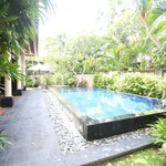 Kamuela Sanur - Bali, Indonesia - The Travel Glow - private pool