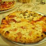 Pizza 4 Stagione