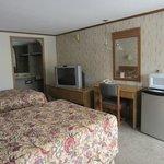 Double Bed Guestroom